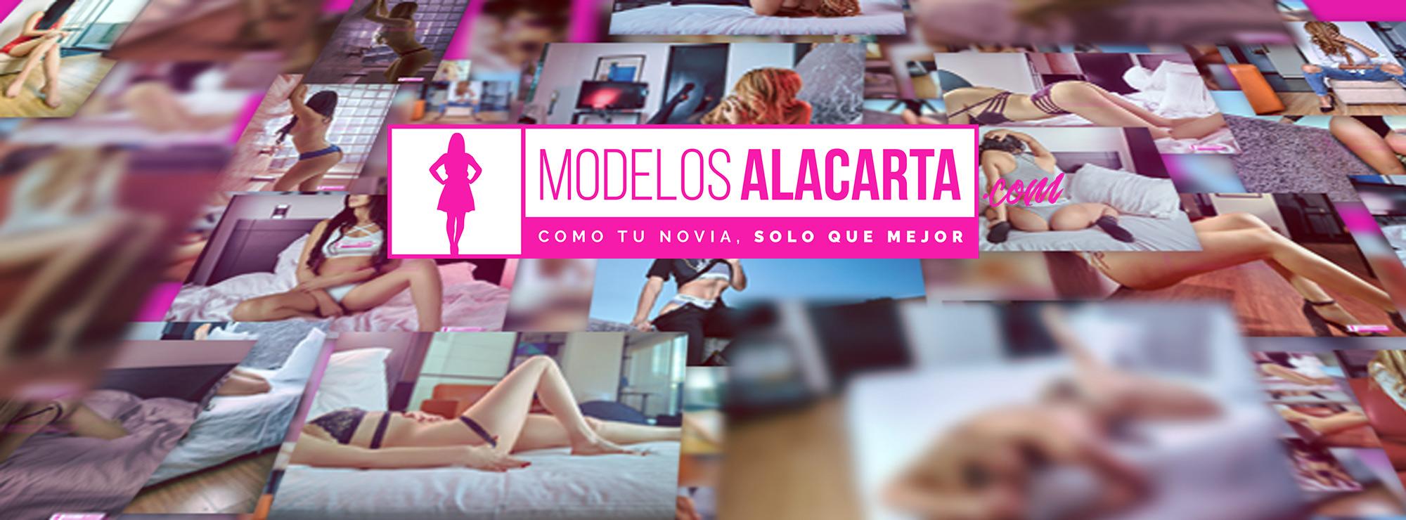 Modelos a la Carta